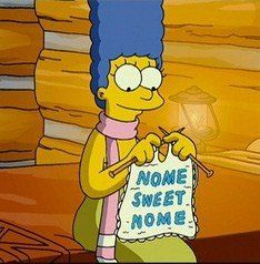 Marge simpson fakes images