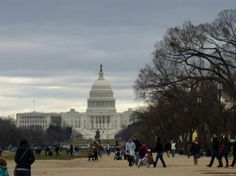 Capitol Hill, Washington DC.