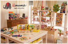 Kinuma – Juguetería
