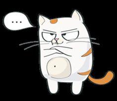 Vios Cat - LINE Creators' Stickers