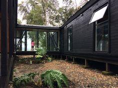 Galería de Casa Corredores / SAA arquitectura + territorio - 1