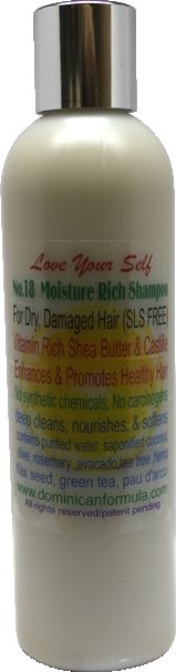 4 STEPS TO CHEMICAL FREE NATURAL BEAUTY    All natural chemical free hair products for natural hair. Love Your Sell All Natural Hair Care Set Promotes hair growth, helps improve nhair texture, and enhances the natural beauty of your curls. Love Your Self deep conditions the hair providing necessary hair nutrition that hydrates and moisturizes for healthy and beautiful hair.    STEP 1 WASH W/ NO.18 milk shake shampoo made with Shea butter, avocado, coconut, tea tree, rosemary, green tea…