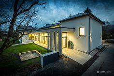 KIGA Aigen BY haro-Architekten Fotografien: www.stefanzauner.at