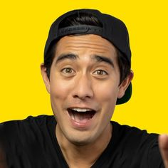 Zack king is one of the popular man on Youtuber , Vine video maker and Tik  Tok . He is basically famous for vines . He use to make fines which are loved by everyone . Zach King, Mumbai City, Teen Driver, Vine Videos, Video Contest, London Film Festival, London Films, Seven Years Old, Amazing Race