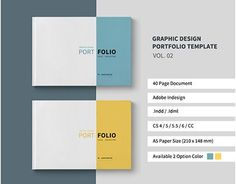 "Check out new work on my @Behance portfolio: ""Graphic Design Portfolio Template"" http://be.net/gallery/38002081/Graphic-Design-Portfolio-Template"