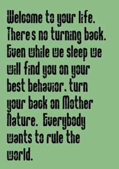 Tears for Fears - Everybody Wants to Rule the World - song lyrics, music lyrics, song quotes, music quotes, songs