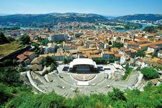 A weekend in . . . Vienne, France   The Times