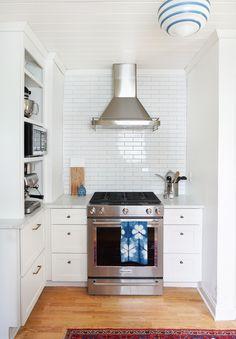 Bloesem living | Francois Et Moi House tour | kitchen