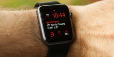 Enter to win an Apple Watch Sport