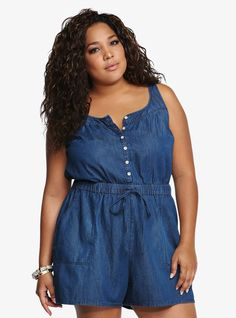 bfd7626f5bc 351 Best Plus Size Jumpsuits and Rompers images