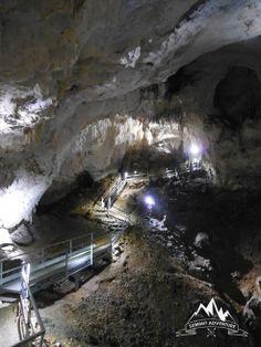 Meziad cave, Romania