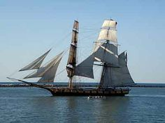 Great article about the Battle of Lake Erie Bicentennial happening the last weekend in August! - More info about this event here.