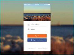 22 Free Login and Register Form Template for Designer