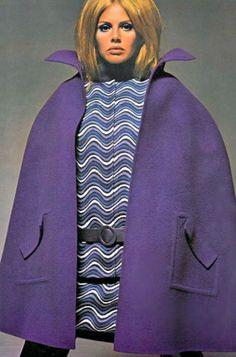 Vogue UK <3 September 1969