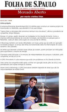 Folha de S.Paulo - Online