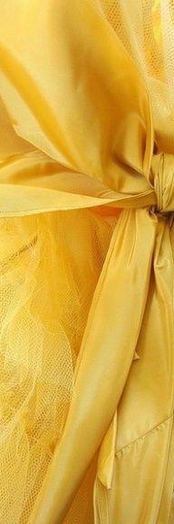 yellow | Mellow yellow | www.myLusciousLife.com