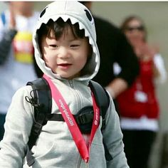 Manse looks so cool