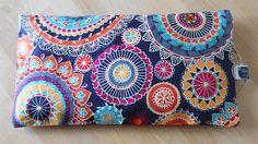 Mandala - Dream Pillow by Historiasdapele on Etsy