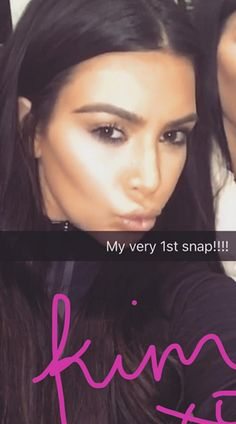 If you've got Snapchat, you *might* want to read this...