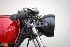 Honda CB 750 F2 Cafe racer billede 8