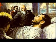 Saint of the Day - February 8 - St. Jerome Emiliani Priest & Confessor - 1486-1537 - Patron of orphans and abandoned children #pinterest Jerome was born in 1486, the son of a noble family of Venice, Italy. He was a good soldier and was put in command of a fortress high in the ........| Awestruck Catholic Social Network