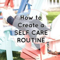 MUST READ! Ever been so consumed with the daily activities of your life that you forgot to take care of our number one priority – SELF. http://www.classycareergirl.com/2016/03/self-care-routine/