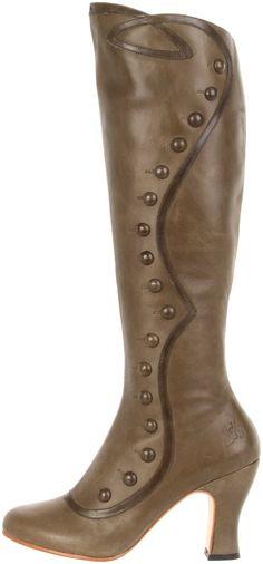 Fluevog Women's Lourdes Knee-High Boot