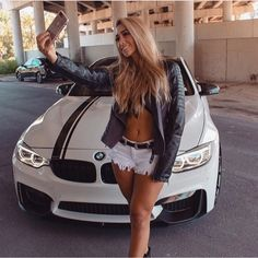 BMW GIRLS PAGE You are in the right place about Classic Cars garage Here we offer you the most beautiful pictures about the english Classic Cars you are l Classy Cars, Sexy Cars, Herren Hand Tattoos, F12 Tdf, Bmw Girl, F12 Berlinetta, Girly Car, Bmw Classic Cars, Bmw Love