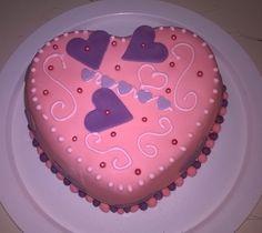 #leivojakoristele #ystävänpäivähaaste Kiitos Anu H. Birthday Cake, Desserts, Food, Tailgate Desserts, Deserts, Birthday Cakes, Essen, Postres, Meals