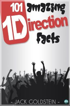 Are you the world's biggest One Direction fan? Do you know everything there is to know about the world's best-loved boy band? Then this is the book for you! In this easy-to-digest eBook are 101 facts about your favourite group - do you know all of them?Test yourself and your friends with these handily-packaged facts easily organised into categories for maximum enjoyment. Show everyone that you are the master of One Direction mania...