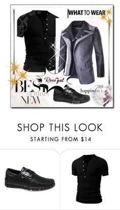 """""""6. Rosegal"""" by selmica11 ❤ liked on Polyvore"""