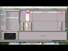 Live: Sidechain Compression (Pt. 4)