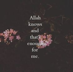 Allah is enough for me. Allah Quotes, Muslim Quotes, Religious Quotes, Hindi Quotes, Quran Quotes Love, Imam Ali Quotes, Deep Quotes, Arabic Quotes, Love In Islam