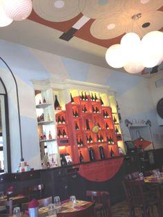 Birreria Baladin - Via Solferino 56, Milano (2)