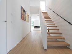 Die 40 besten Bilder von offene Treppe in 2019 | Innenarchitektur ...