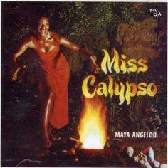 Angelou Maya - Miss Calypso