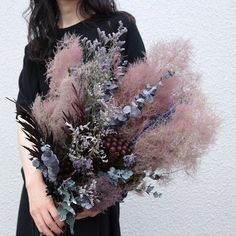 Dried Flowers Bouquet Modern Wedding Theme Room Decoration For First Wedding Night Dried Flower Wreaths Near Me Dried Flower Wreaths, Dried Flower Bouquet, Dried Flowers, First Wedding Night, Dried Flower Arrangements, Arte Floral, Bride Bouquets, My Flower, Wedding Flowers