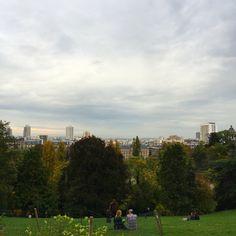 Parc Paris City, City Life, Dolores Park, Travel, Park, Viajes, Trips, Traveling, Tourism