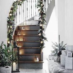 Trap + decoratie