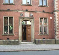 victorian railway station doors - Google Search Victorian Door, Art Deco Buildings, Door Design, Garage Doors, Note, Mansions, Google Search, House Styles, Outdoor Decor