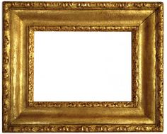 AMERICAN ARTS AND CRAFTS ANTIQUE FRAME BY CARRIG ROHANE | Arts and crafts antique frames