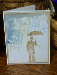 Sundaystamper  Papercrafts: Inspiration for a wonderful guy...