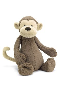 Free shipping and returns on Jellycat Stuffed Animal at Nordstrom.com. Huggable plush animal makes a cuddly companion.