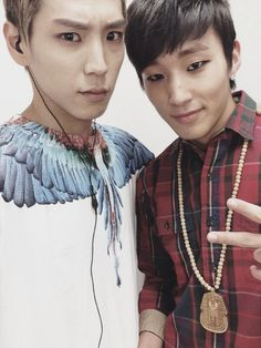 BAP on Pinterest | Himchan, Kpop and Jung Daehyun
