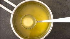 Dado vegetale: la ricetta fai da te