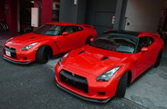 #red #skyline #GT-R a definite YES to all three!