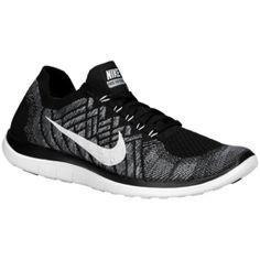official photos 50680 9af79 Nike Free 4.0 Flyknit 2015 - Men s - Black Wolf Grey Dark Grey White