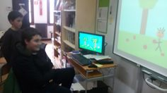 E&P Sarea: Trabajando con Lego y #Scratch en @AlkizakoEskola Monitor, Electronics, Consumer Electronics