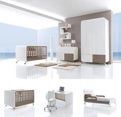 Muebles infantiles Alondra Premium