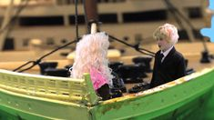 """This is a School project filmed by year 5 students. The topic for that term was """"The Titanic"""". This was a great way to engage the children and make a fun film to summarise what the children had learned."""
